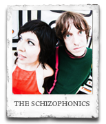 THE-SCHIZOPHONICS