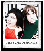 THE-SCHIZOPHONICS