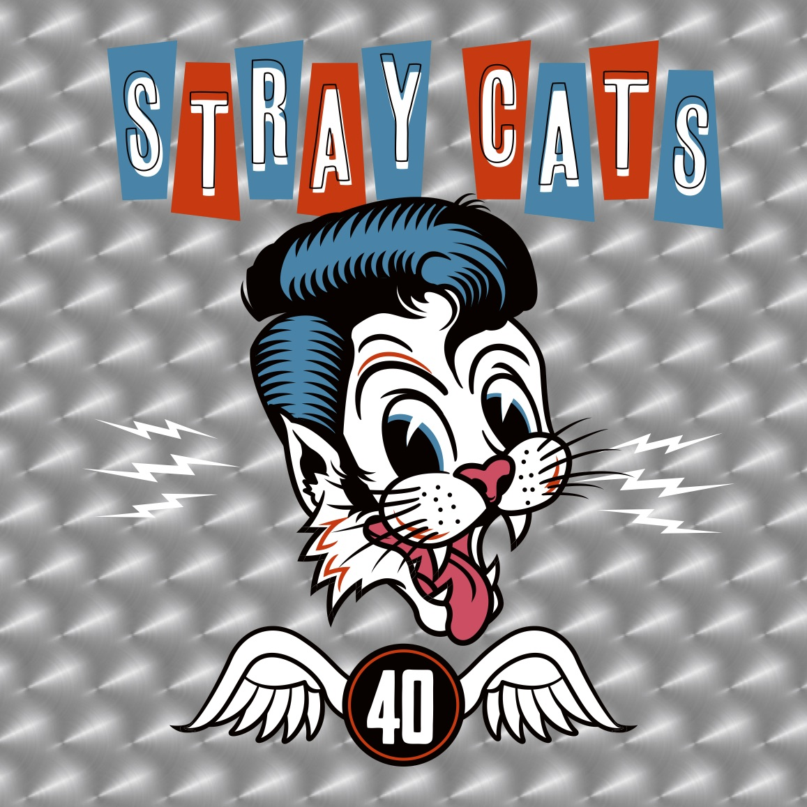 Image result for stray cats 40