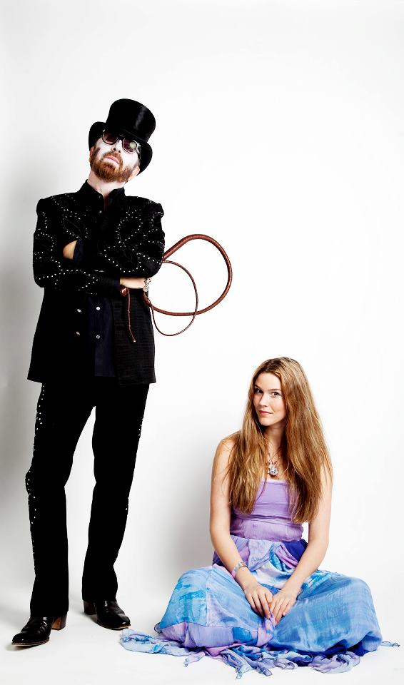 Dave Stewart, Joss Stone - More Love Tour