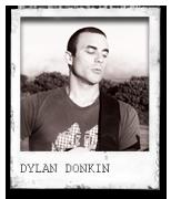 Dylan Donkin