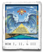 MOM I, II, & III