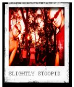 Slightly Stoopid