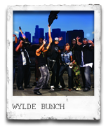 Wylde Bunch