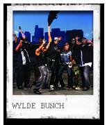 Wylde Bunch